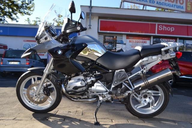 BMW R 1200 GS 2oo7 euro3 Km 44.000 ?. 6.400 Immagine 3