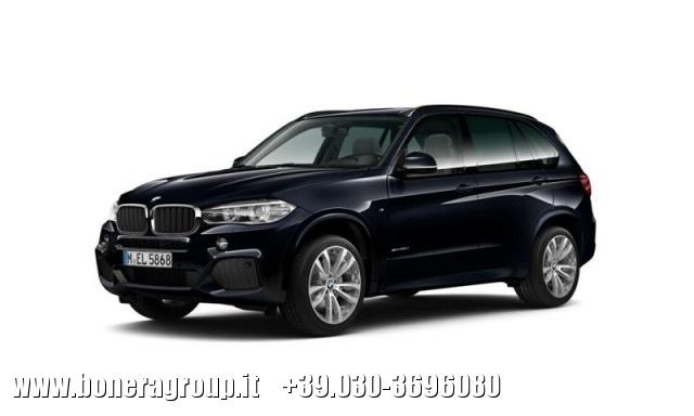 BMW X5 xDrive25d Business - PRONTA CONSEGNA Immagine 0