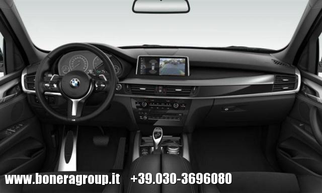 BMW X5 xDrive25d Business - PRONTA CONSEGNA Immagine 2