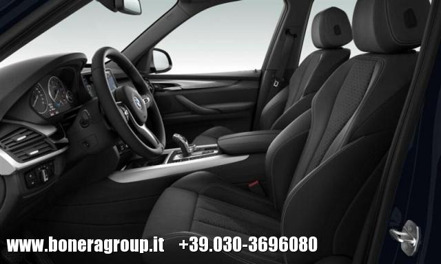 BMW X5 xDrive25d Business - PRONTA CONSEGNA Immagine 3
