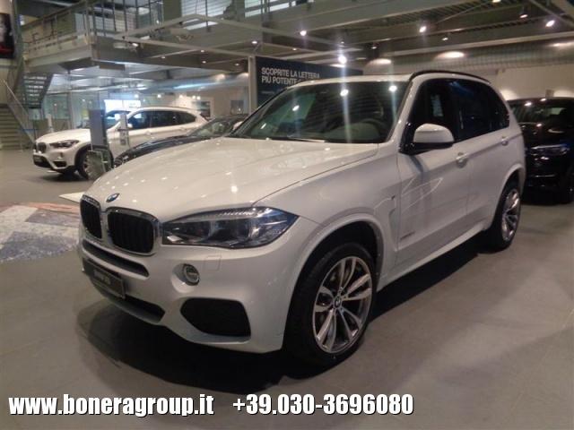 BMW X5 xDrive30d 249CV MSport - PRONTA CONSEGNA Immagine 0