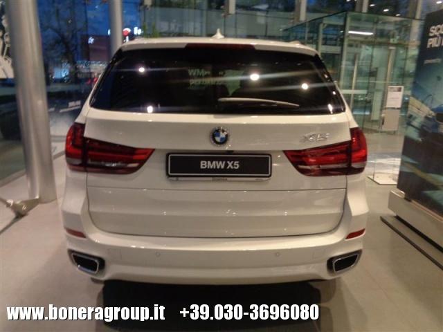 BMW X5 xDrive30d 249CV MSport - PRONTA CONSEGNA Immagine 4