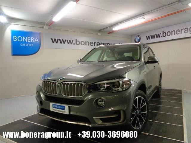 BMW X5 xDrive40e Experience - PRONTA CONSEGNA Immagine 0