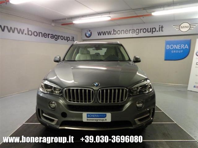 BMW X5 xDrive40e Experience - PRONTA CONSEGNA Immagine 1