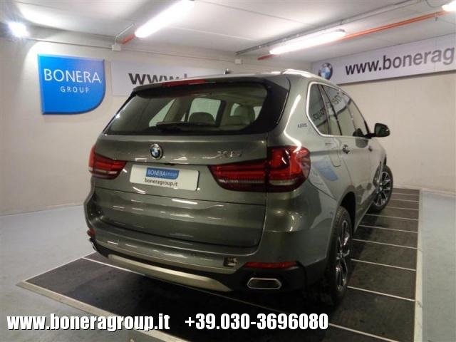 BMW X5 xDrive40e Experience - PRONTA CONSEGNA Immagine 3