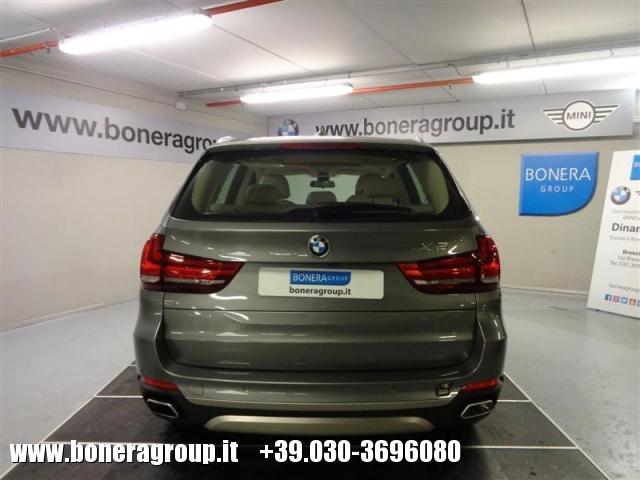 BMW X5 xDrive40e Experience - PRONTA CONSEGNA Immagine 4