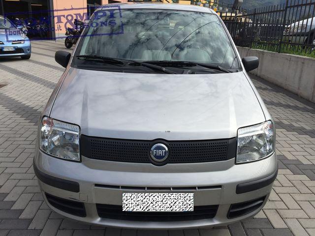 FIAT Panda 1100 GPL Immagine 2
