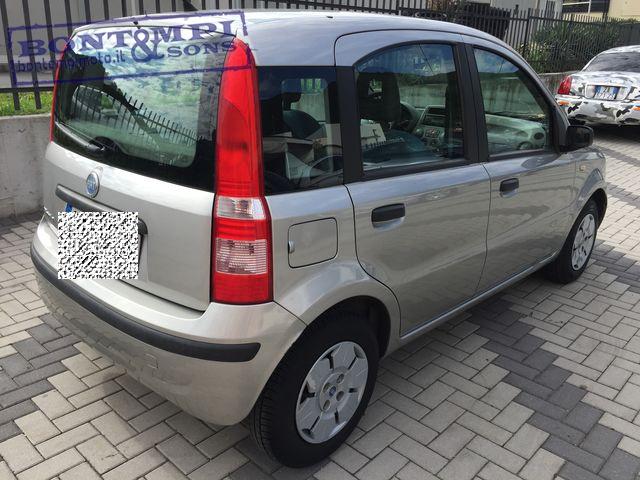 FIAT Panda 1100 GPL Immagine 3