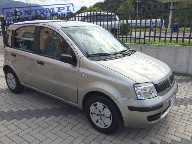 FIAT Panda 1100 GPL Immagine 0