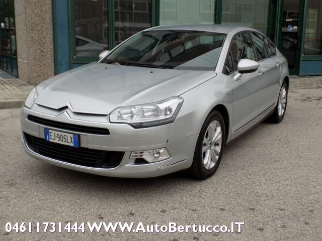 CITROEN C5 1.6 THP 155 aut. Executive Immagine 0