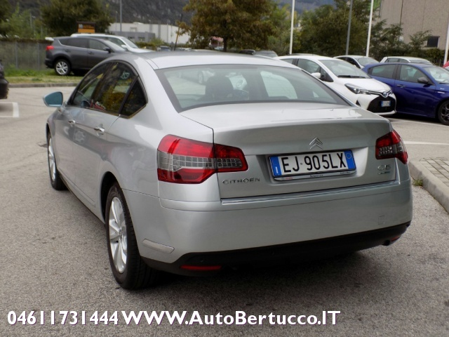 CITROEN C5 1.6 THP 155 aut. Executive Immagine 2