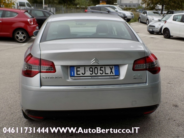 CITROEN C5 1.6 THP 155 aut. Executive Immagine 3