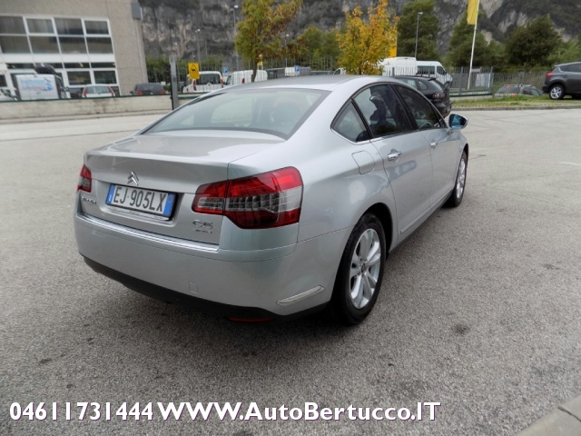 CITROEN C5 1.6 THP 155 aut. Executive Immagine 4