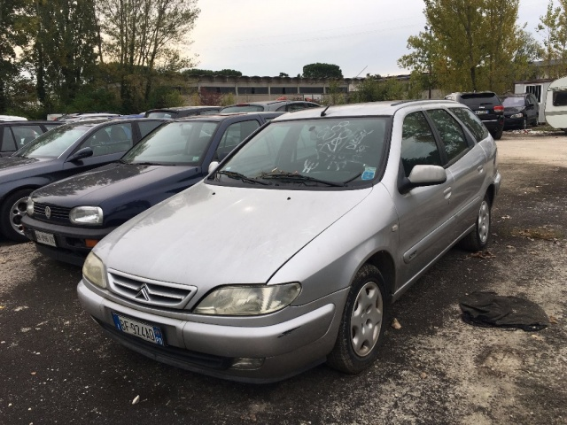 CITROEN Xsara 1.9 diesel cat Break XP Immagine 1