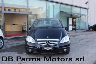 Mercedes classe a usato a 150 blueefficiency avantgarde