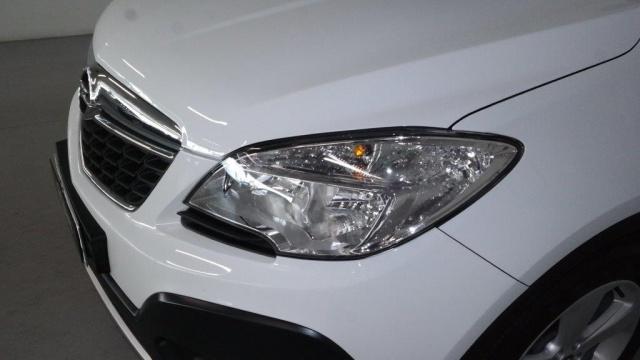 OPEL Mokka 1.7 CDTI Ecotec 130CV 4x2 aut. Cosmo Immagine 2