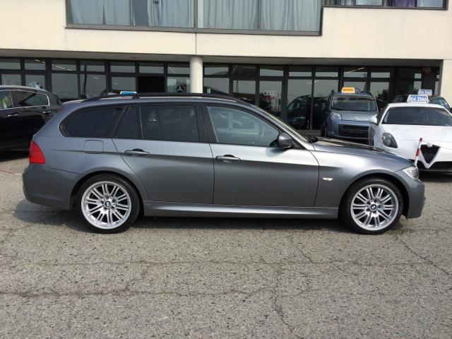 "BMW 320 d cat Touring MSport +Navig prof +""18 M sport Immagine 1"