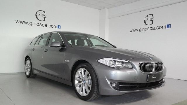 BMW 525 d Touring Futura Immagine 1