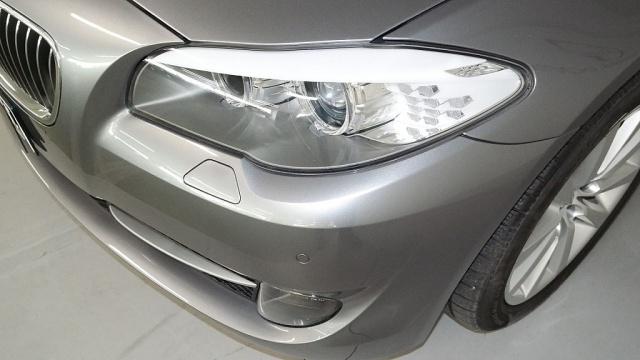 BMW 525 d Touring Futura Immagine 2