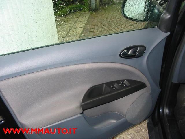 SEAT Altea XL 1.6 Stylance Dual  GPL !!!!!! Immagine 4