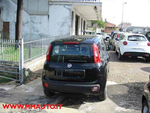 FIAT Panda 1.3 MJT 95 CV S&S Easy  KMO!!! Immagine 1
