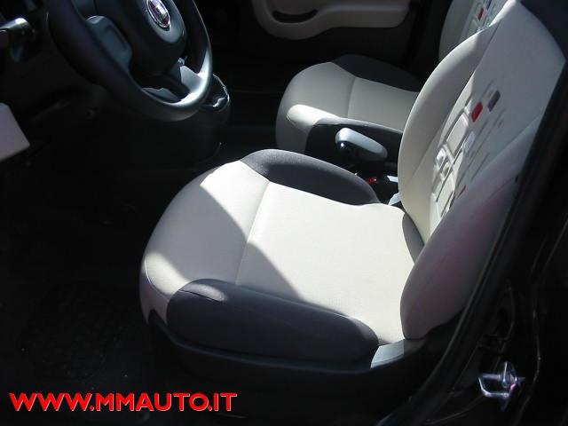 FIAT Panda 1.3 MJT 95 CV S&S Easy  KMO!!! Immagine 4