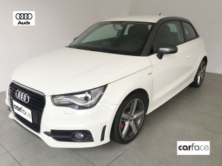 Audi a1 usato 1.6 tdi 105cv attraction