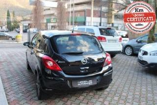 Opel corsa 4 usato corsa 1.2 80cv 3 porte gpl-tech edition