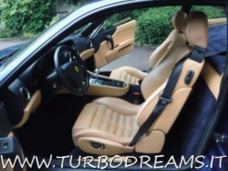 Annunci Ferrari 550