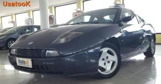 Fiat coupé usato 1.8 i.e. 16v