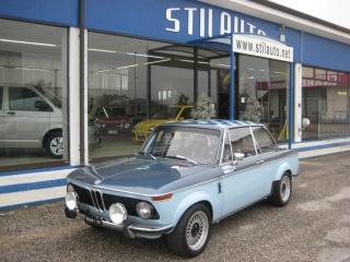 BMW 2002 2002 Mod 1969 Rallly Usata