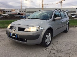 Renault mégane usato 1.9 dci gr.tour confort auth.
