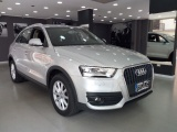 Audi Q3 2.0 Tdi Advanced Plus - immagine 2