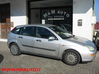 Ford Focus Usato 1.6i 16V cat 5p. Ambiente