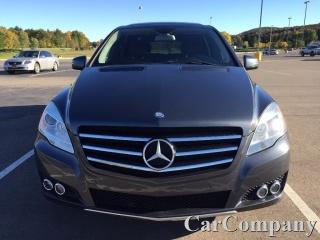 Mercedes classe r usato r 500 cat 4matic premium lunga