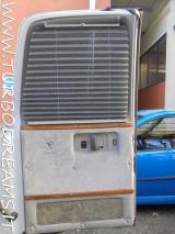 Chevrolet Express 5.7 V8 Van By Explorer Se Limited High Top Pelle - immagine 6