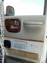 Chevrolet Express 5.7 V8 Van By Explorer Se Limited High Top Pelle - immagine 5