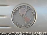 Chevrolet Express 5.7 V8 Van By Explorer Se Limited High Top Pelle - immagine 2