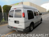 Chevrolet Express 5.7 V8 Van By Explorer Se Limited High Top Pelle - immagine 3