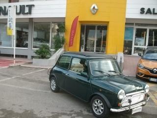 Rover mini usato 1.3 balmoral edition