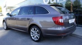 Skoda Superb 2.0 Tdi Cr 140cv Dsg Wagon Ambition - immagine 3