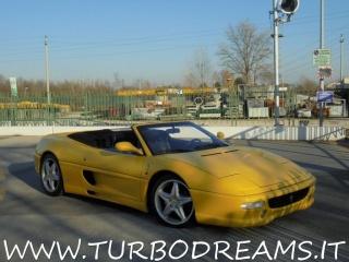 Ferrari f355 usato f1 spider