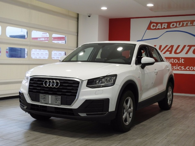 AUDI Q2 NEW Q2 30 TDI 1.6 BUSINESS MY '18 EURO 6 116CV DPF Immagine 2