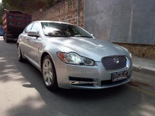 JAGUAR XF 2.7D V6 Premium Luxury Usata