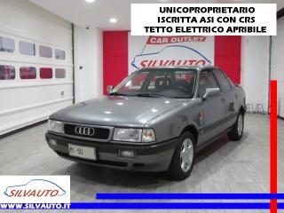 Audi 80/90/cabrio usato 80 1.8 cat s