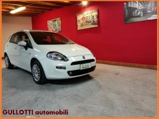FIAT Punto 1.3 MJT II 75 CV 5 Porte Easy Usata
