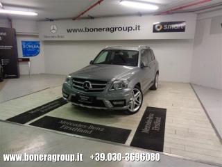 Immagine per Mercedes Classe GLK