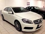 Mercedes Benz A 180 Cdi Automatic Premium Amg - immagine 4
