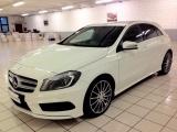 Mercedes Benz A 180 Cdi Automatic Premium Amg - immagine 3