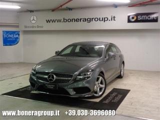 Annunci Mercedes Benz Cls 220